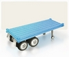 Chassis 33' Tri-Axle