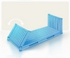 Flat Rack Collapsible 40' (Stak Bed)